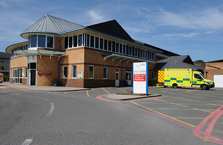 Saint Peters Emergency Department - Click here to find out more about our Emergency Department at Saint Peter's