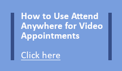 Attend Anywhere - Find out more